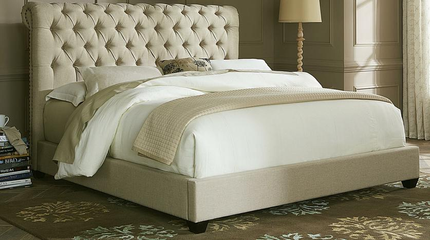 chesterfield bed 4