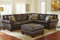 Leather Furniture in Indianapolis at discount prices