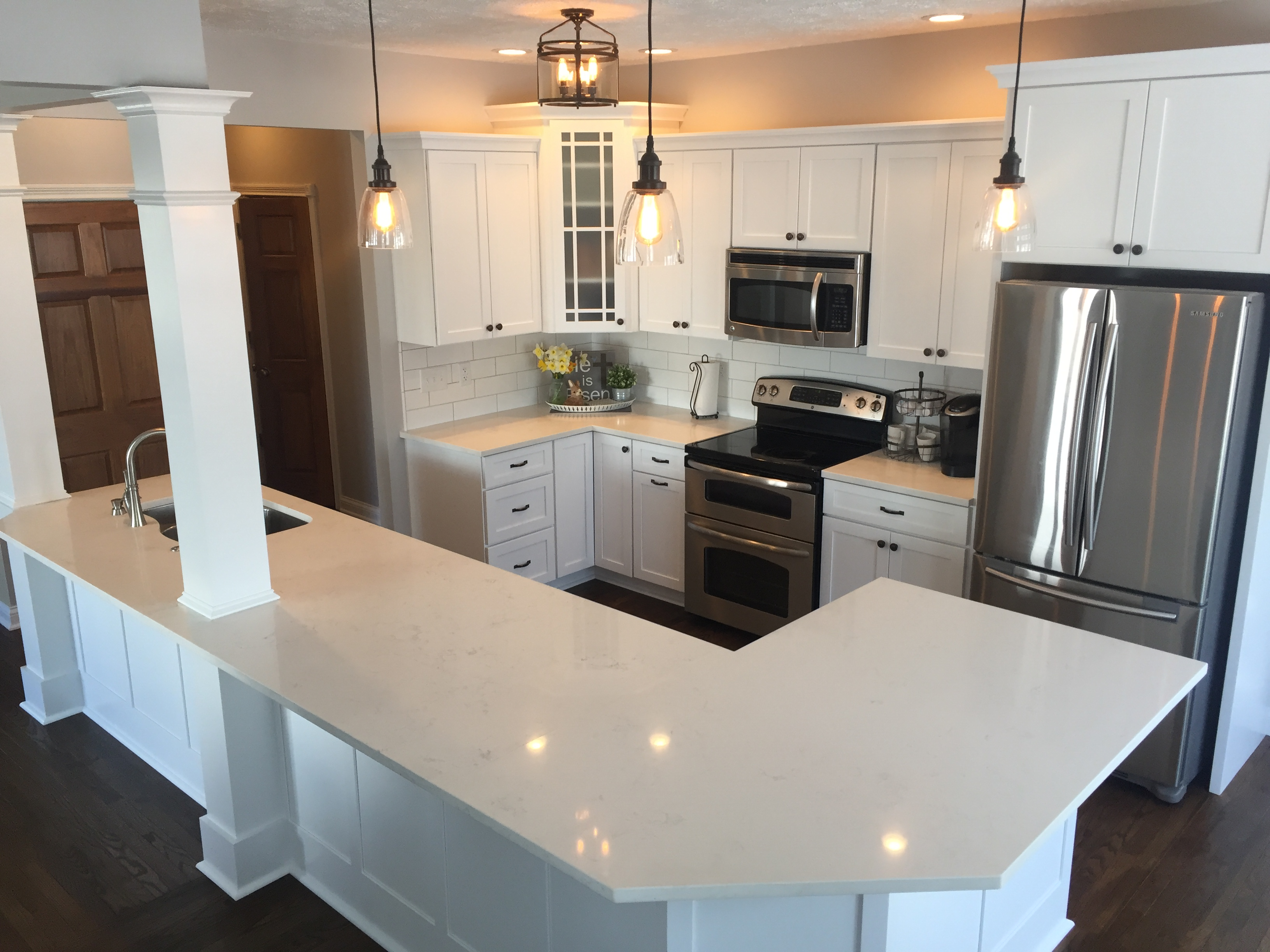 Cabinetry Hassler Kitchen