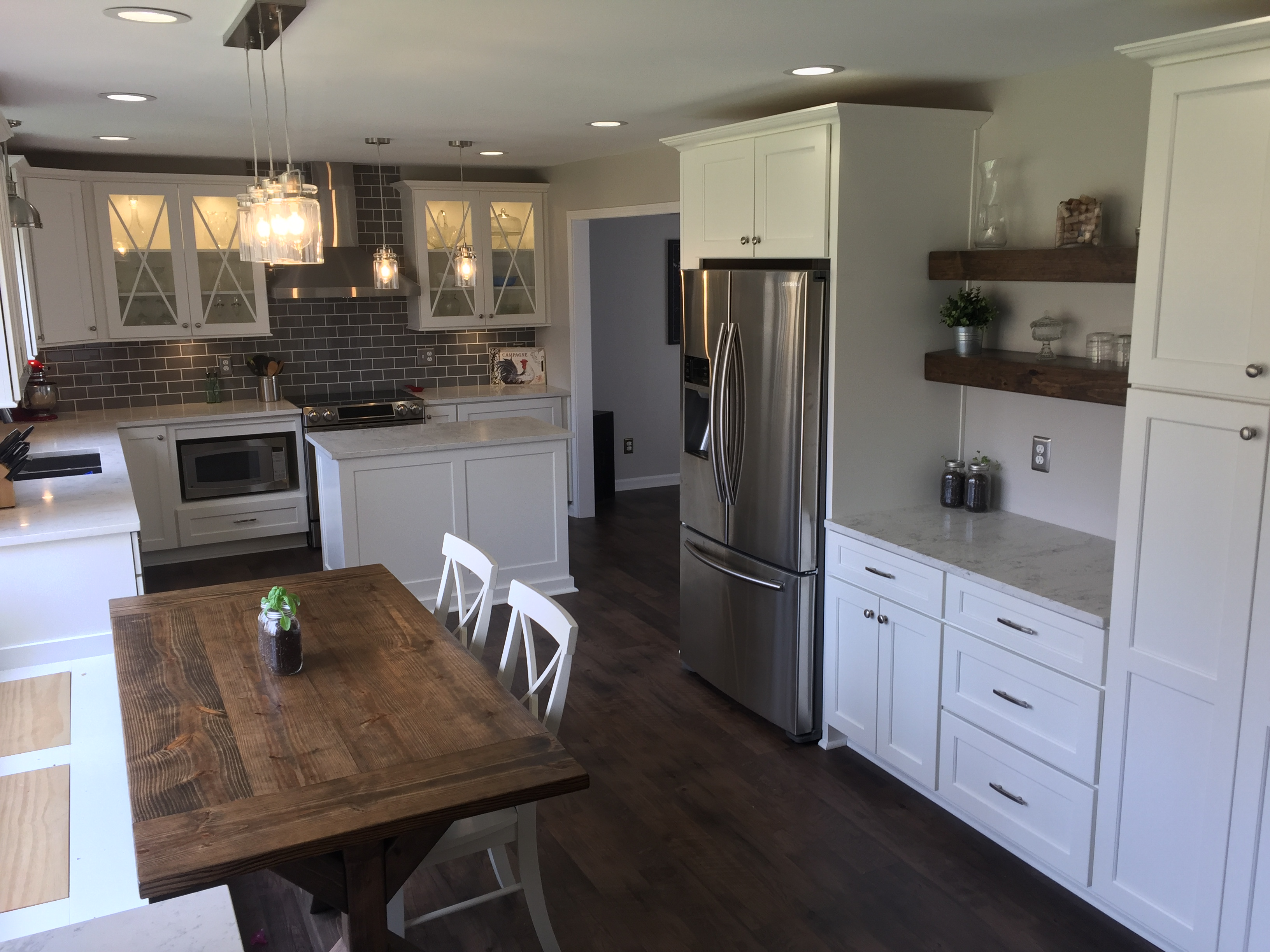 Beau Discount, Wholesale Prices Kitchen Cabinets Indianapolis