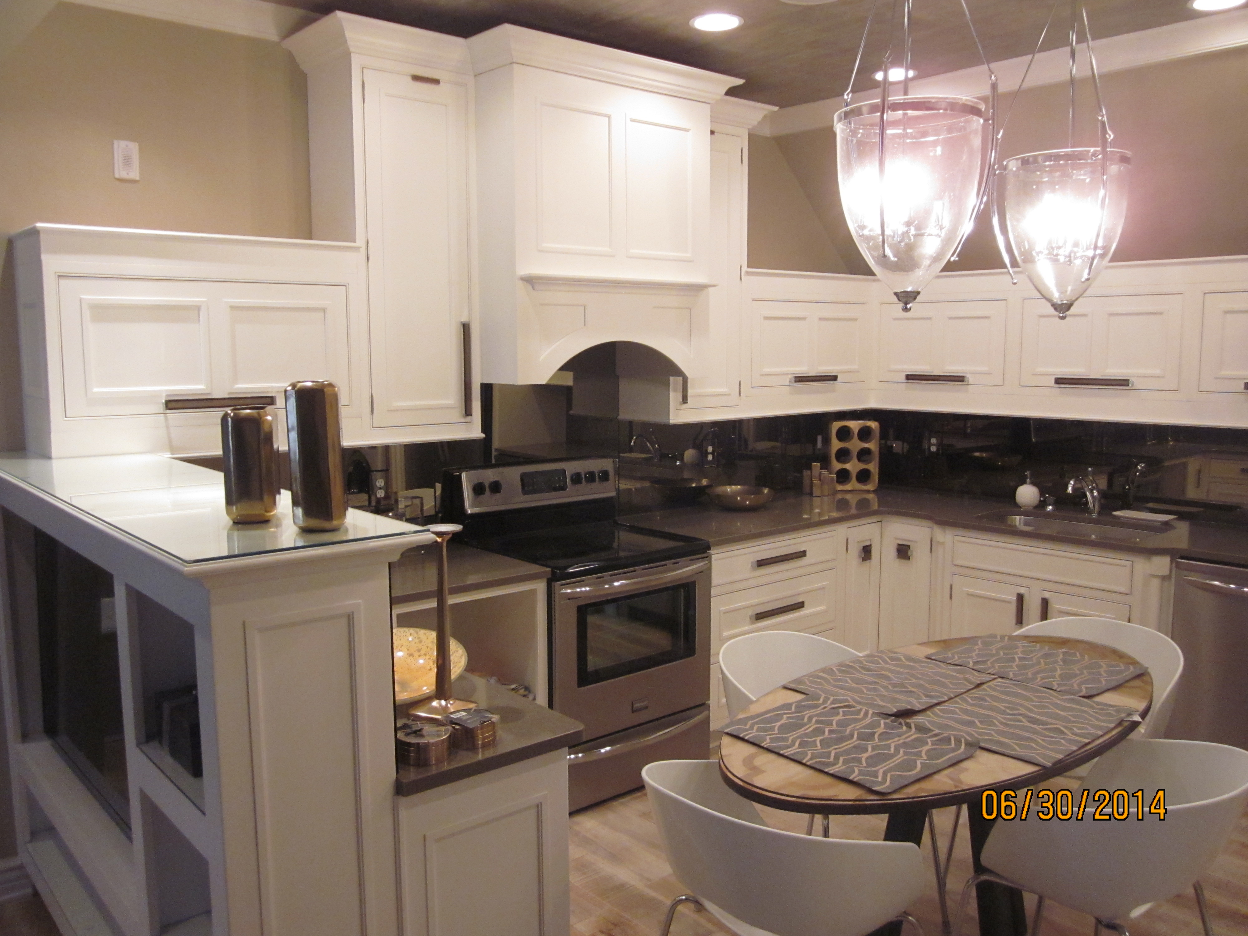 Cabinetry: Christian Kitchen