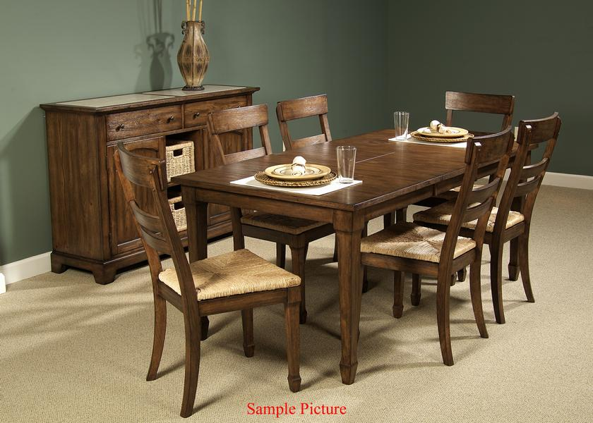 Dining Room Furniture: Chesapeake Bay dining
