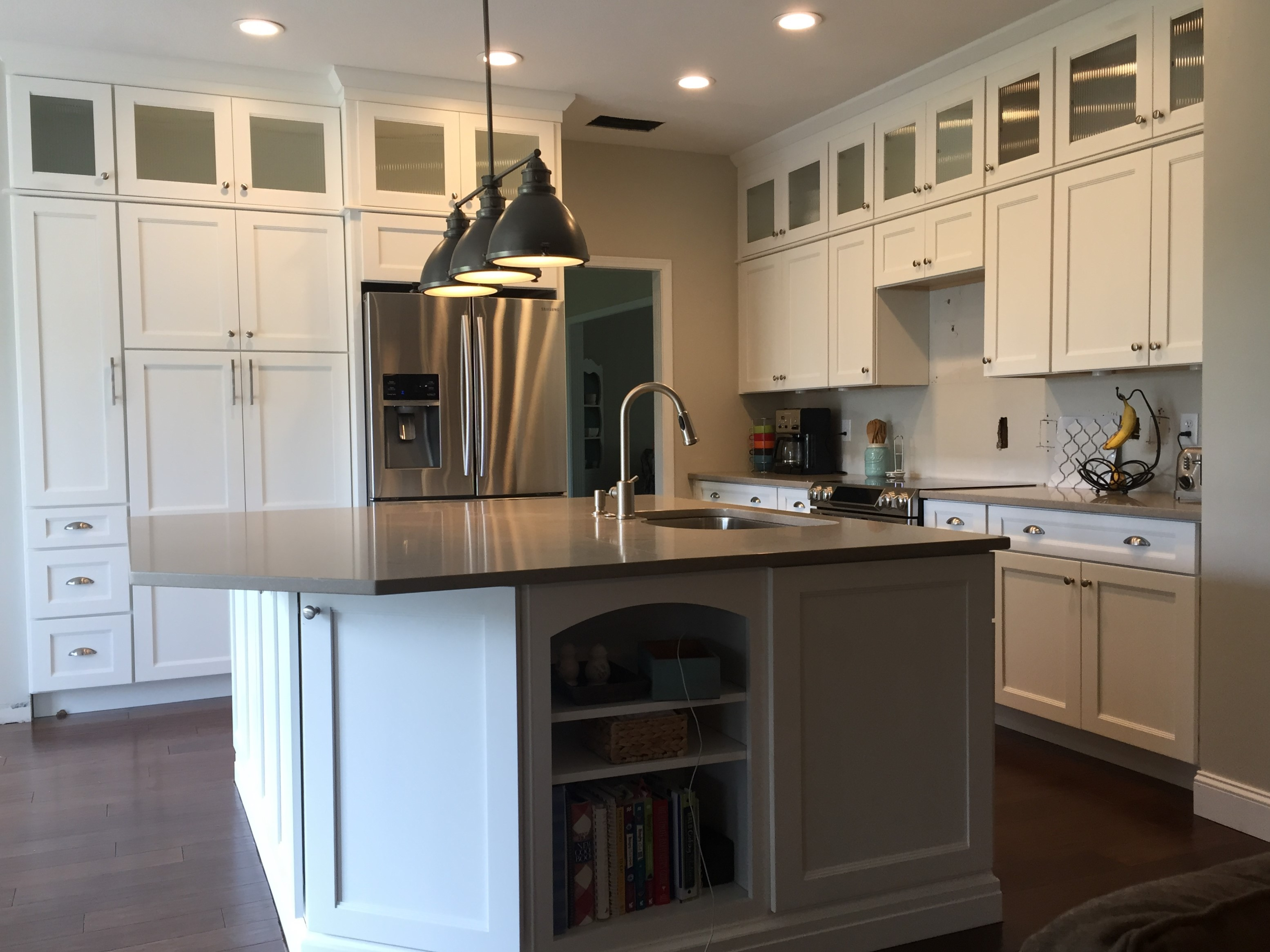 Cabinetry: Marlow Kitchen