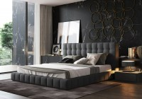 wholesale disount modern contemporary bedroom furniture